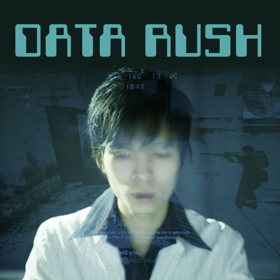 DATA RUSH - Mintio: ~T.H.O.H.Y~ (aka The Hall of Hyperdelic Youths), 2010