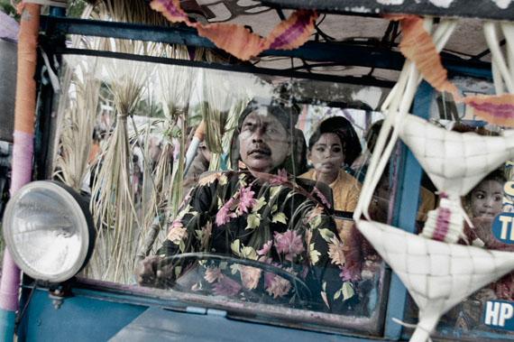Rony Zakaria: The Sweet Sugar Island, Yogyakarta, Central Java, Indonesia, 2011 © Rony Zakaria