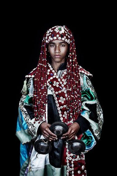 Leila Alaoui, Tamesloht, Moyen-Atlas, 2011 © Leila Alaoui