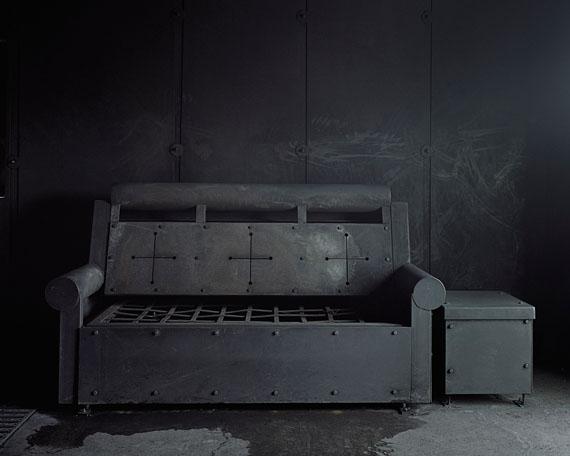 Marina Gadonneix: Sofa