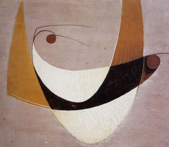 Malerei, Zeichnung, Grafik Teil I