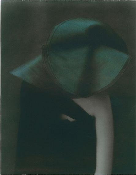 Sarah Moon: Anonyme, 2013 © Sarah Moon