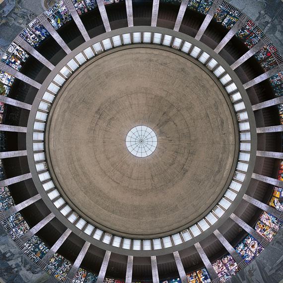 Jakob Straub: Roma Rotunda, 2007San Giovanni Bosco