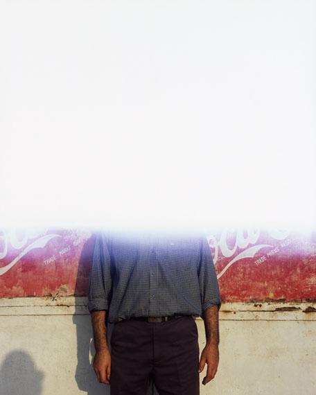 """Seba Kurtis: from the series """"Talcum"""" © Seba Kurtis"""