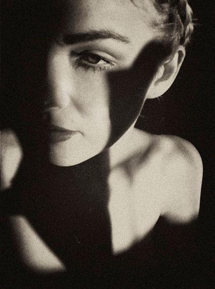 Natur - La Femme - Polaroids