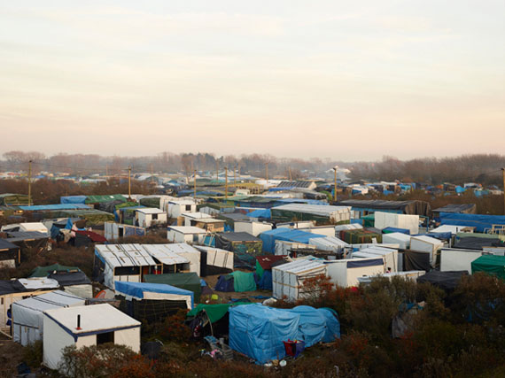 Calais – From Jungle to City