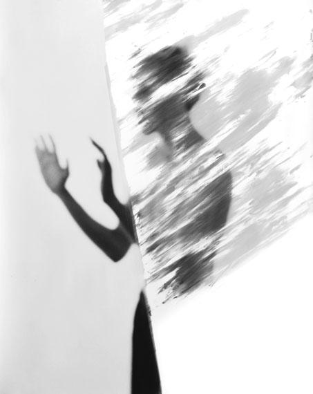 Valentina Murabito: Bewegungsstudie n.03, 60 x 50 cm