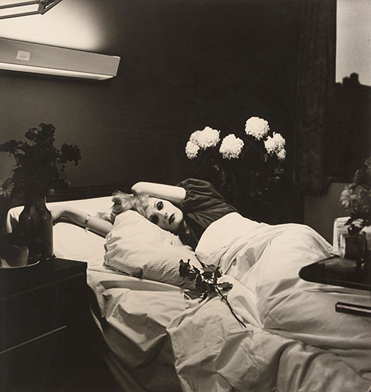Peter Hujar