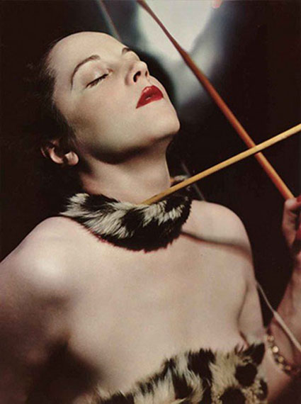 Lady Milbanke as Penthesilea, Queen of the Amazons, 1938