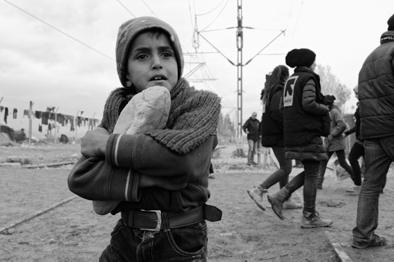 Perilous Hope – A Documentary on Refugees