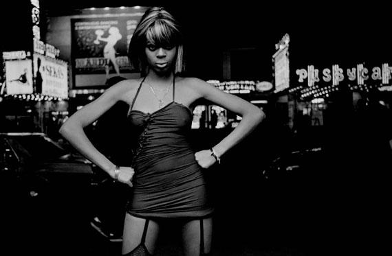 Miron Zownir, NYC 1982. © Miron Zownir