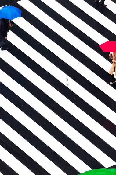 © Yoshinori Mizutani, Rain, 2015/ courtesy of Webber Gallery Space + IMA gallery.