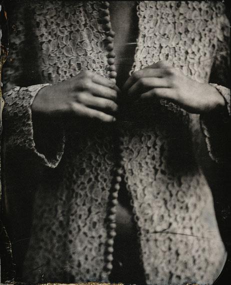 © Isa Marcelli: 'Sans Titre', Série Parfums, 2012 / Courtesy Johanna Breede PHOTOKUNST