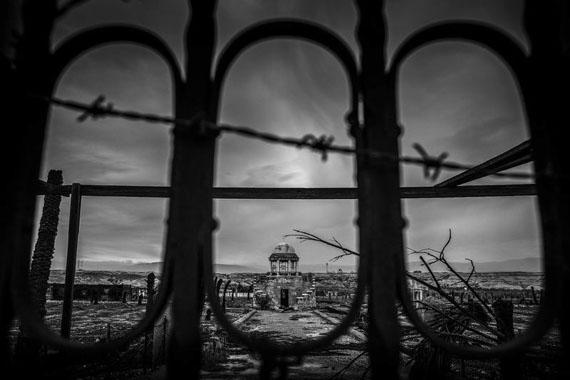 Exilium. Das Verschwinden des Christentums aus dem Nahen Osten