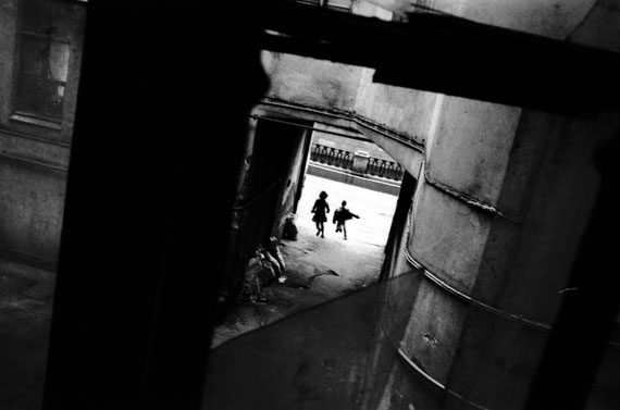 "Morten Andersen: aus der Serie ""Untitled.Cities"""