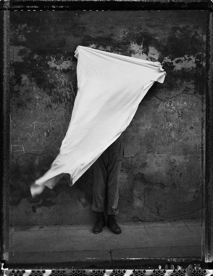 © Stephen Dupont Untitled #01, Havana, Cuba, 2013. Silver gelatin print, 60.96 x 50.8cm.