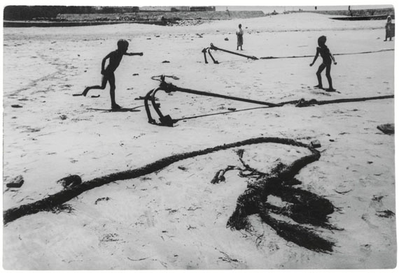 Asilah, Morocco, 1933 © Henri Cartier-Bresson/Magnum Photos