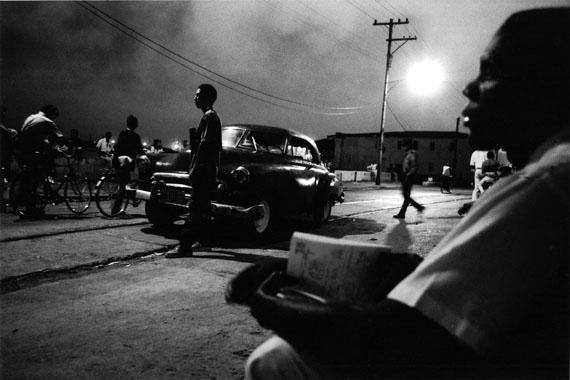Yvon Lambert, LA HABANA Vedado, 1997