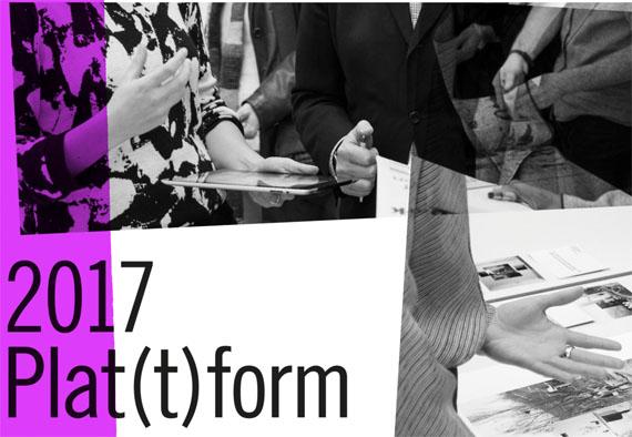 Plat(t)form 2017