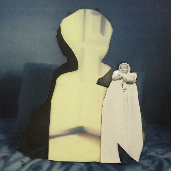 """Eva Gjaltema: Untitled aus """"Sehnzucht The Remix"""""""