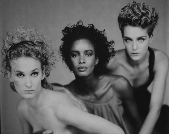 DONNA April 1990 © Giovanni Gastel / Image Service S.r.l.