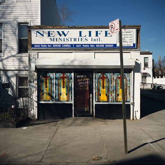 Charles JohnstoneNEW LIFE MINISTRIES INTERNATIONAL, BROOKLYNC-Print. 2011.