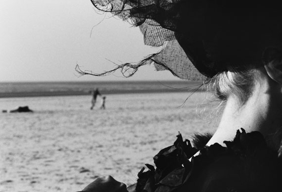 Donata Wenders: In the Wind, Le Touquet, 2009