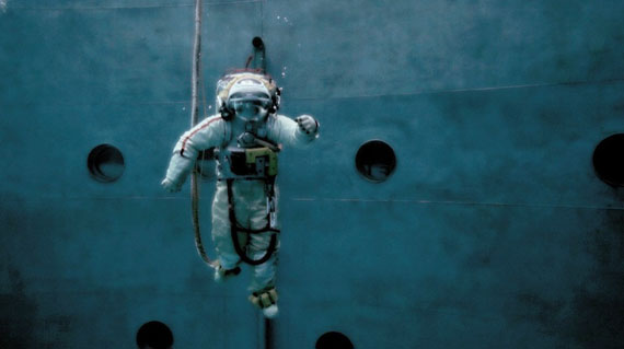 Ventures into Space