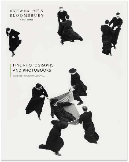Fine Photographs and Photobooks