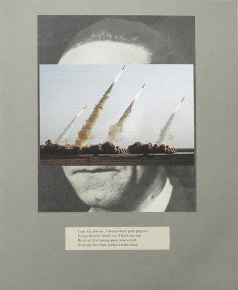 "Adam Broomberg & Oliver Chanarin: ""War Primer 2"", 2011 © Adam Broomberg & Oliver Chanarin"