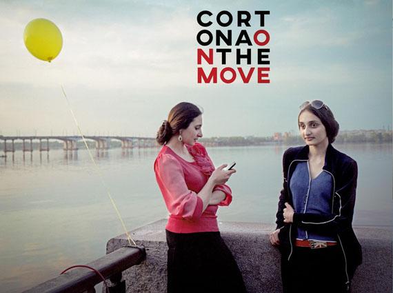 Cortona On The Move international photography festival