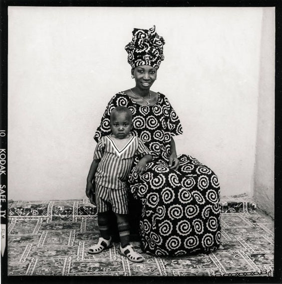 ©Malick Sidibé, 1973, Unknown Courtesy succession Malick Sidibé