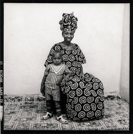 ©Malick Sidibé, 1973, Unknown Courtesy succession Malick Sidibé