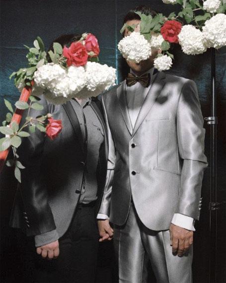 "Laurence Rasti ""There Are No Homosexuals in Iran""HC 15,5 x 25 cm, ca. 136 Seiten, ca. 50 Abb.€ 52, CHF 52ISBN 978-3-906803-38-8Edition Patrick Frey"