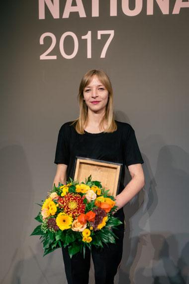 Preis der Nationalgalerie 2017