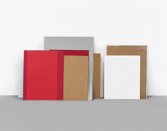 Place (Series) #1159 2013Pigment Print76 x 96 cm© Bill Jacobson / courtesy Robert Morat Galerie