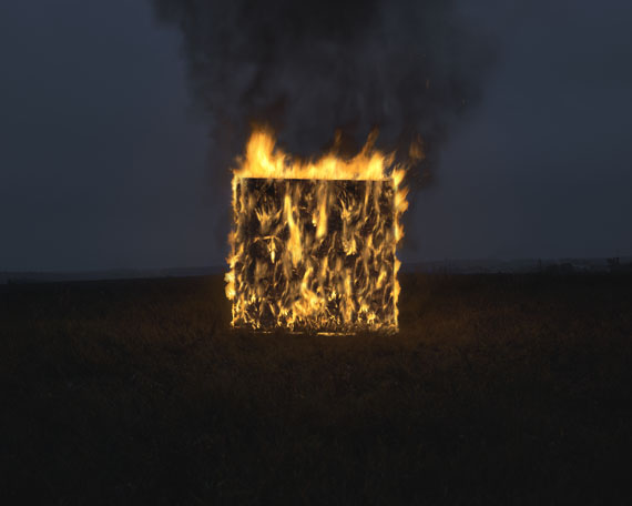 "Danila Tkachenko: ""Untitled #2"", from the series ""Motherland"", 2016-201796 x 120 cm, Ed. 9 + 2 A.P."