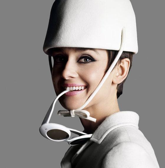 Audrey HepburnParis, 1965©Douglas Kirkland/Photo Op