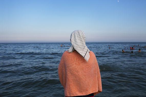 "Jessica Dimmock: o.T., aus der Serie ""Untitled"", 2014 © Jessica Dimmock"