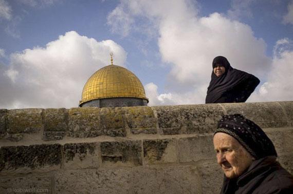 Oh Jerusalem – Eine versöhnliche Geste