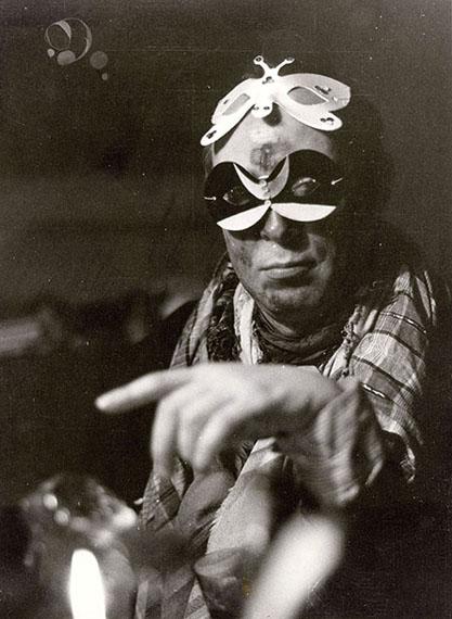 Sigmar Polke, Ohne Titel (Giornico), 1977Fotografie Sammlung Lambrecht-Schadeberg/Rubenspreisträger der Stadt Siegen © 2018 The Estate of Sigmar Polke / VG Bild-Kunst, Bonn