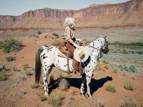 The Imaginary Cowboy, 2016