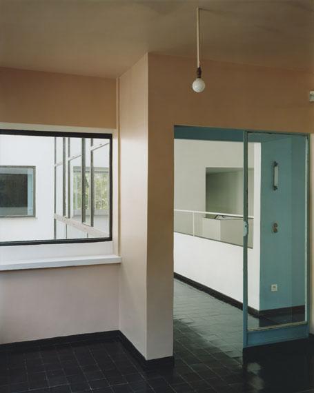 """Guido Guidi: """"Le Corbusier - 5 Architectures""""© 2018 Guido Guidi & Fondation Le Corbusier/VG Bild-Kunst, Bonn"""