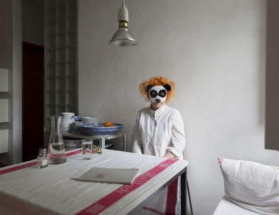 """Anne Schönharting: Aus der Serie """"Der innere Raum""""© Anne Schönharting / Ostkreuz"""