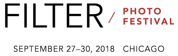 Filter Photo Festival 2018