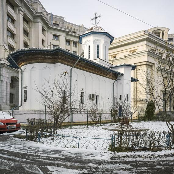 Mobile Churches, 2013-2017 © Anton Roland Laub