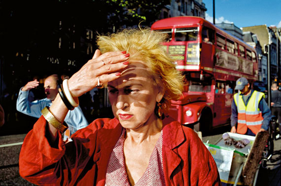 London, 2004© Matt Stuart / Magnum Photos