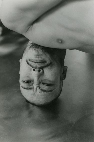 Shomei Tomatsu, Untitled, from Blood and Rose, 1969, © Shomei Tomatsu
