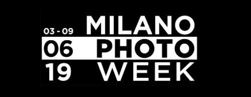 Photo Week Milano 2018