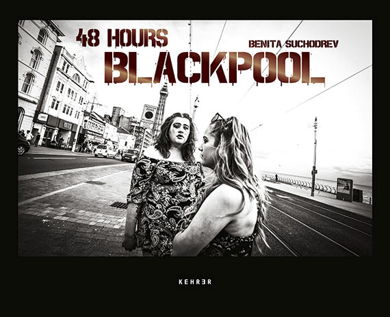 Benita Suchodrev 